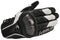 RS Taichi RST391 Armed Mesh Gloves Black/Silver