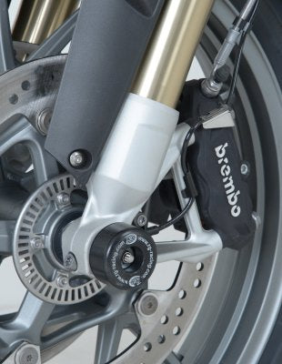 R&G Racing Fork Protectors For 2013-2014 BMW R1200GS