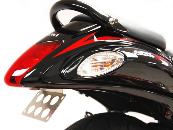 Competition Werkes Standard Fender Eliminator Kit for 2008-2012 Suzuki GSXR 1300 Hayabusa
