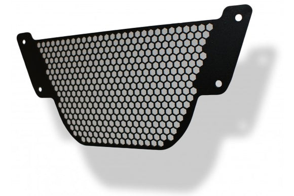 Evotech Performance Oil Cooler Guard for 2013-2014 Ducati Monster 1200