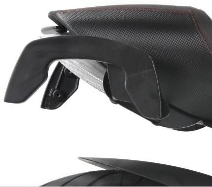 Hepco & Becker C-BOW Mounting System For Ducati Diavel