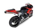 Yoshimura Race RS-5 Stainless w/Carbon Tip Full Exhaust System '09-'20 Honda CBR600RR