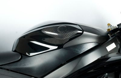 R&G Racing Carbon Fiber Tank Sliders SET for 2008-2017 Yamaha R6