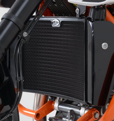 R&G Racing Radiator Guard for 2012-2017 KTM 690 Duke/R