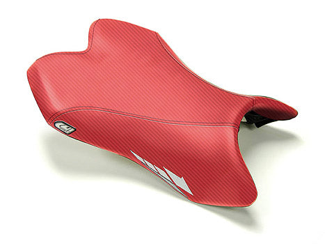 LuiMoto Baseline Front Seat Cover for 2007-2008 Yamaha YZF R1