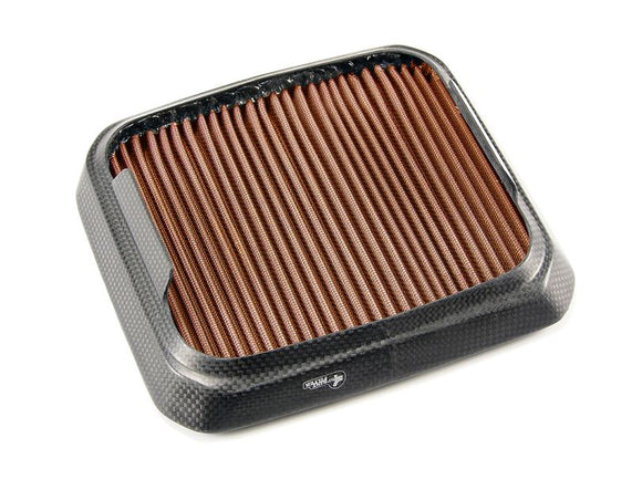 Sprint Air Filter P08 Custom (210% Increased Surface Area) for Ducati Panigale 899/959/1199/1299