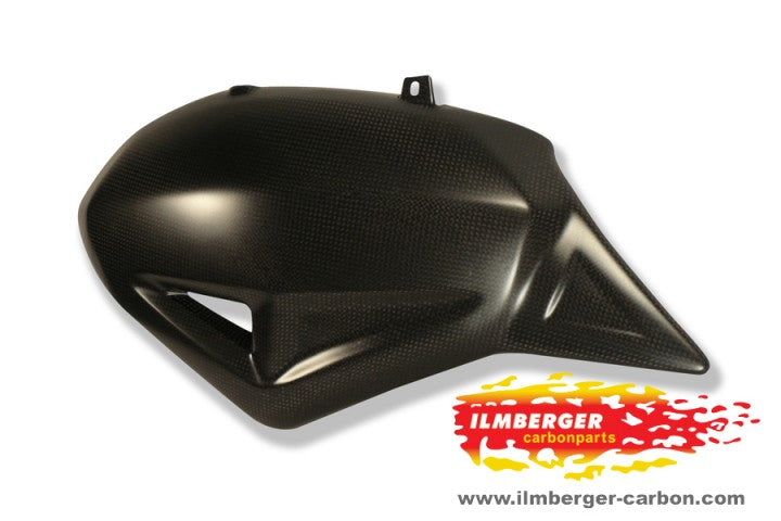 ILMBERGER Carbon Fiber Swingarm Cover 2011-2012 Ducati Diavel