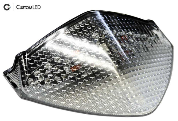 Custom LED Blaster-X Integrated LED Tail Light for '14-'17 KTM 1290 Superduke R, '16-'17 1290 Superduke GT
