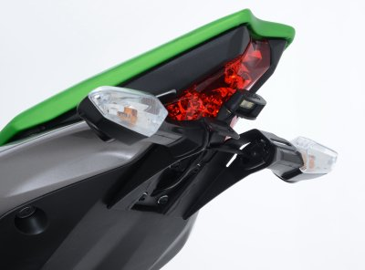 R&G Racing Tail Tidy / License Plate Holder for 2014-2016 Kawasaki Z1000
