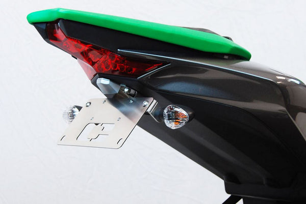 Competition Werkes Standard Fender Eliminator Kit 2014-2015 Kawasaki Z1000 | 1K1004