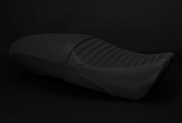 LuiMoto Vintage Classic Seat Covers 2016-2017 Yamaha XSR900