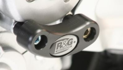 R&G Racing Engine Case Slider For 2006-2015 Yamaha FZ1 & 2011-2014 FZ8