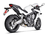 Akrapovic Racing Line (Titanium) Full Exhaust System for 2014-2015 Honda CBR650F