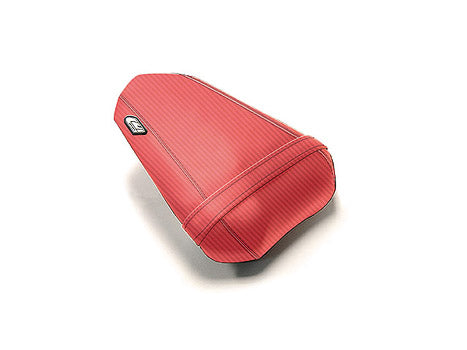 LuiMoto Baseline Rear Seat Cover for 2007-2008 Yamaha YZF R1