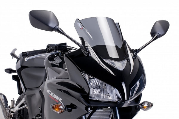 Puig Racing Windscreen for 2013-2015 Honda CBR500R
