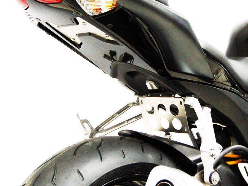 Competition Werkes LTD Fender Eliminator 2008-2010 Suzuki GSXR 600/750