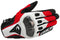RS Taichi RST391 Armed Mesh Gloves White/Red