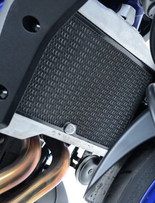 R&G Racing Radiator Guard for '14-'18 Yamaha MT-07 / FZ-07, '16-'18 XSR700