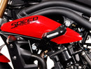 SW-Motech Frame Sliders Kit For 2011-2015 Triumph Speed Triple / R 1050