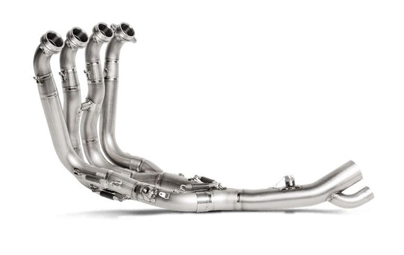 Akrapovic Optional Headers (SS) '15-'19 BMW S1000XR, '17-'19 S1000R