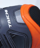 RS Taichi RSS007 Delta BOA Riding Shoes Gray/Orange Shown