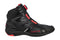 RS Taichi RSS007 Delta BOA Riding Shoes Black/Red