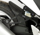 R&G Racing Exhaust Hanger & Rear Foot Rest Blanking Plate for 2011-2013 Honda CBR250R