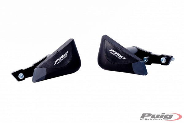 Puig No-Cut Frame Sliders for 2009-2014 Suzuki GSXR 1000