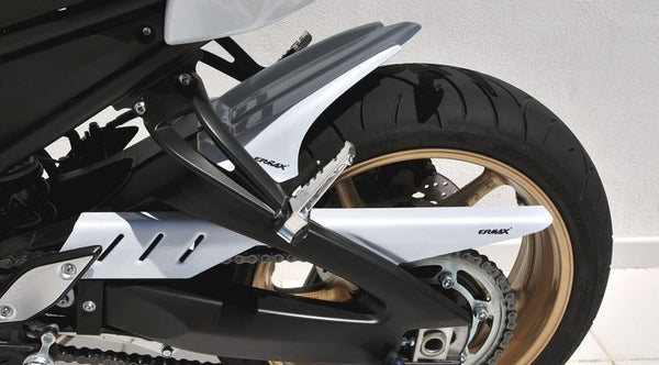 Ermax Rear Hugger For 2010-2015 Yamaha FZ8