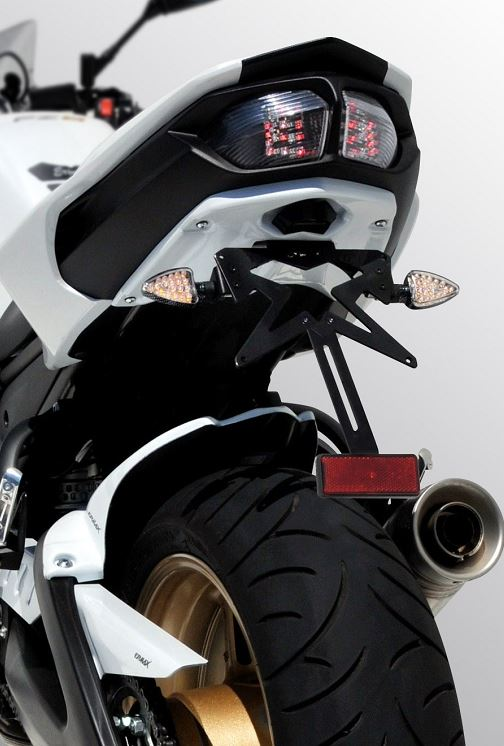 Aftermarket Performance Parts and Accessories for Yamaha FZ8