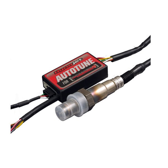 Dynojet Power Commander AutoTune Single O2 Sensor Kit (AT-200)