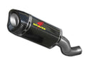 Graves Motorsports Carbon Cat Eliminator Slip-On Exhaust System 2009-2014 Aprilia RSV4