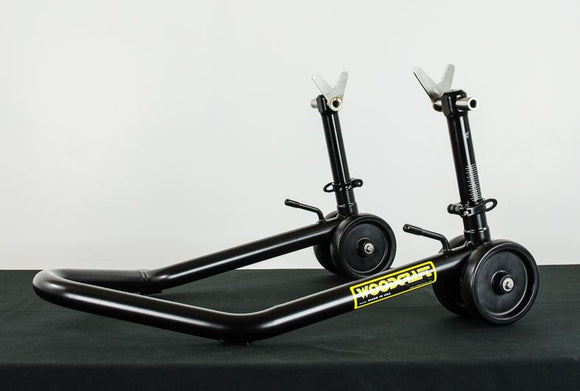 Woodcraft Adjustable Rear Stand
