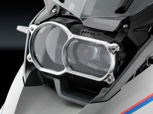 Rizoma Headlight Guard for 2013-2016 BMW R1200GS/Adventure