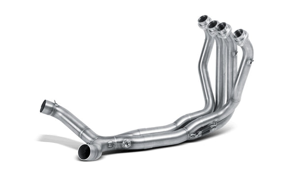 Akrapovic Stainless Steel Headers '14-'20 Kawasaki Z1000 / SX