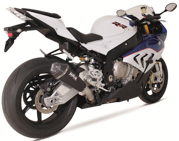 Remus HyperCone Slip-On Exhaust System for 2015+ BMW S1000RR