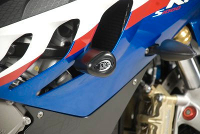 R&G Racing Aero Style Frame Sliders 2009-2011 BMW S1000RR - Race Version