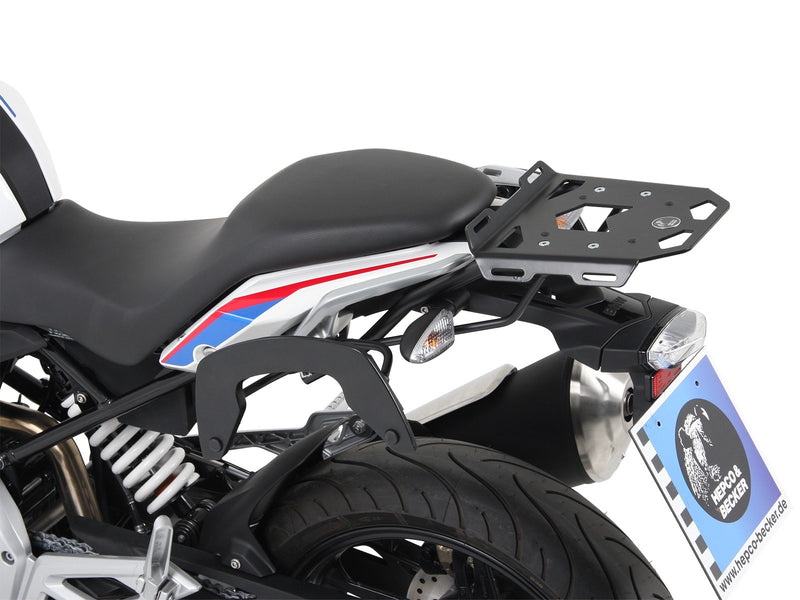 Hepco & Becker C-BOW Mounting System 2016-2018 BMW G310R