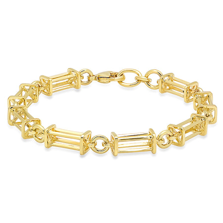 Sunshine Diamond Bracelet
