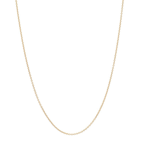 DSJ's Signature 14k Gold Necklace Chain