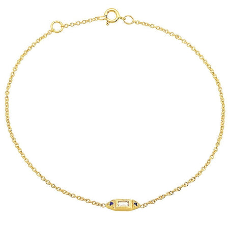 Sunshine Gold Bracelet