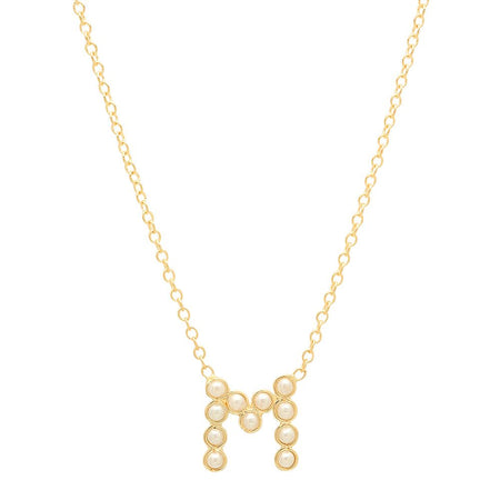 DSJ's Signature Meaningful MAMA Diamond Necklace