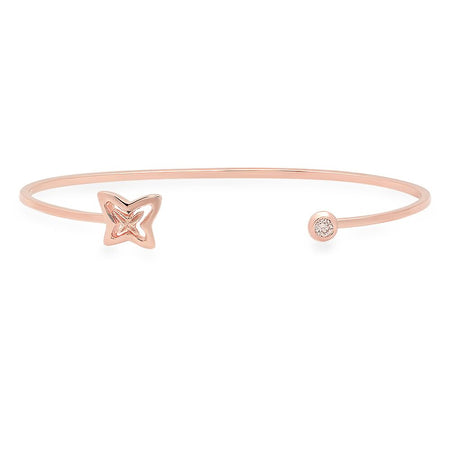 Square Magic Love Bangle