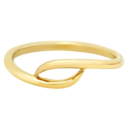 Splendid Gold Ring