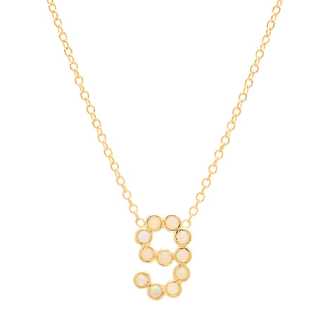 Golden Princess Diamond Necklace