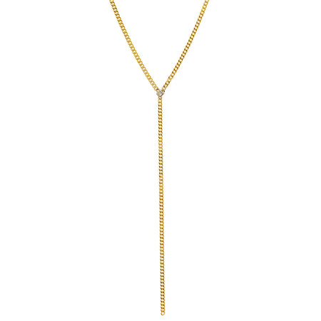 Custom-made Gold Chain Necklace