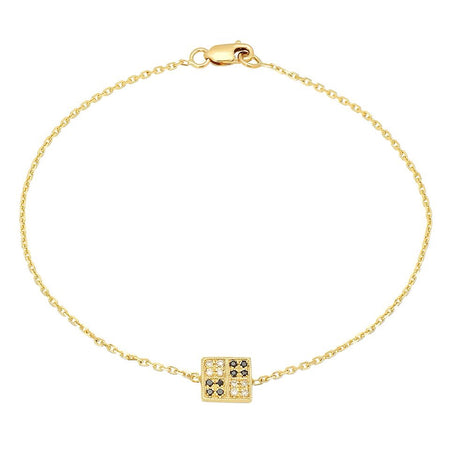 Dazzling Moment Diamond Bracelet