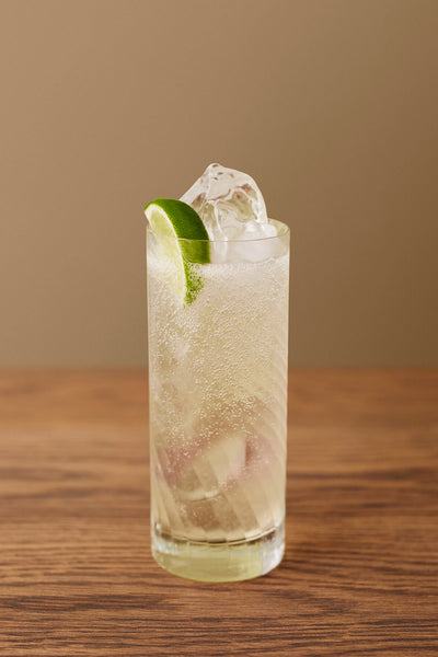 Spiced Mule