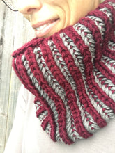 Woodlands Cowl