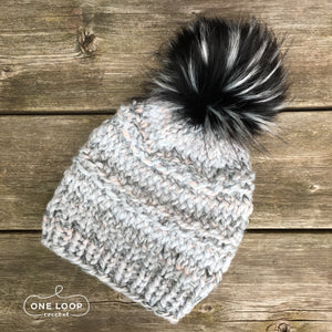 Finlayson Hat (with pom)
